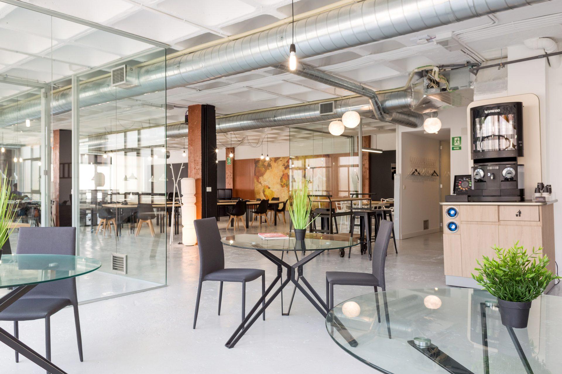 Nespresso-Biworking-networking-coliving-descanso-innovación