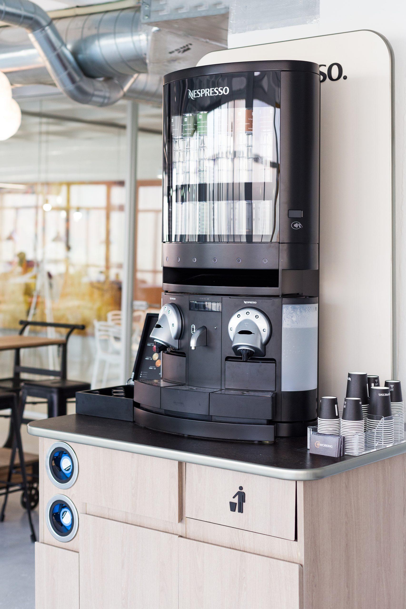 Cafe-Nespresso-descanso-biworking-bilbao-oficinas-ocio