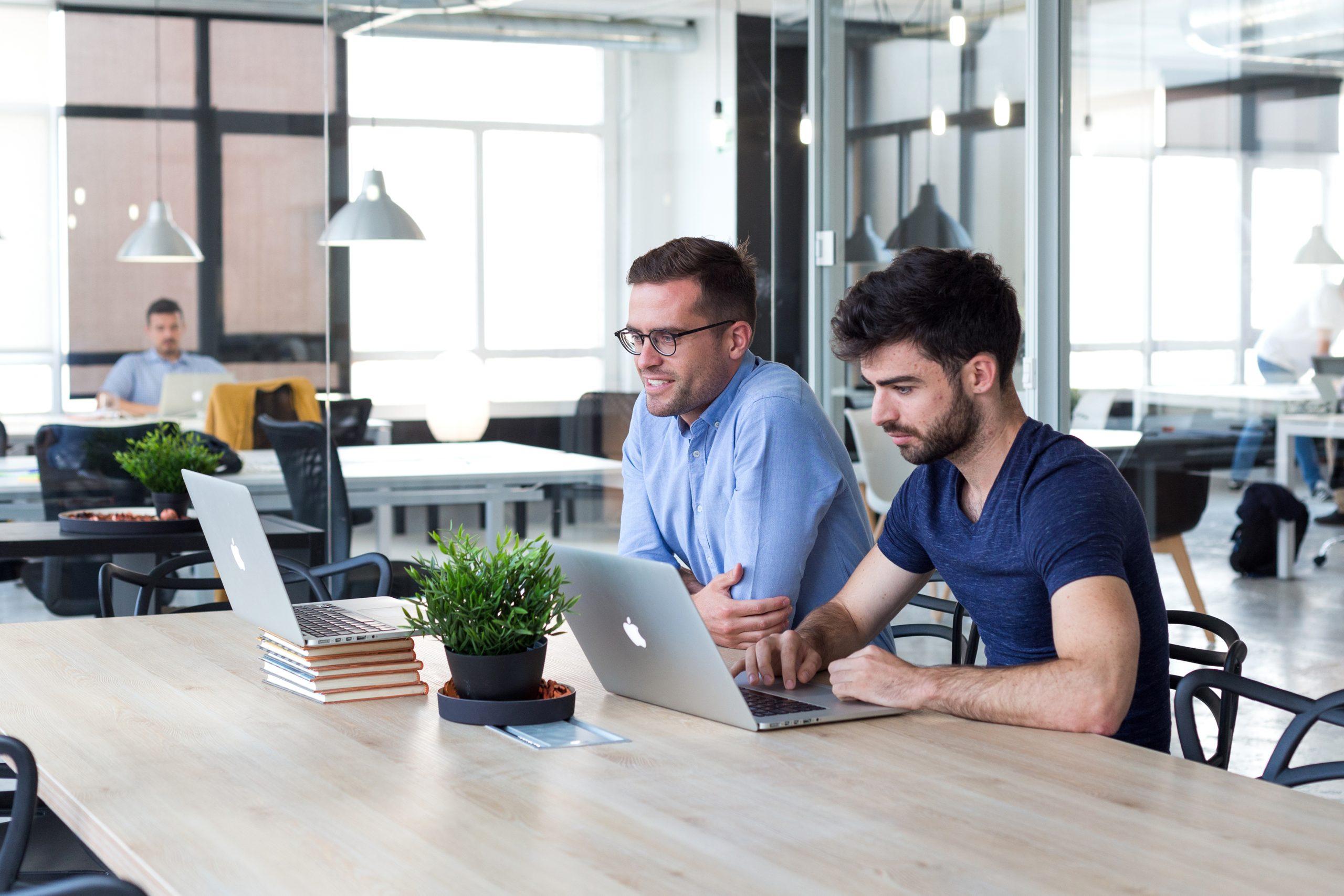 Innovación-Startup-Berba-Biworking-bilbao- oficinas-concentración