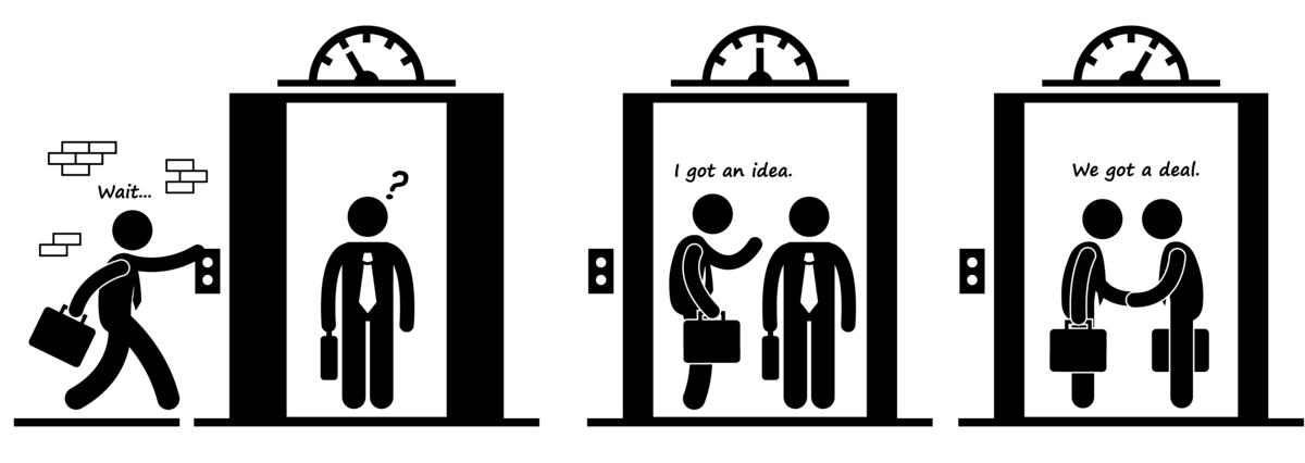 Elevator Pitch - Claves-emprender-biworking-coworking-bilbao