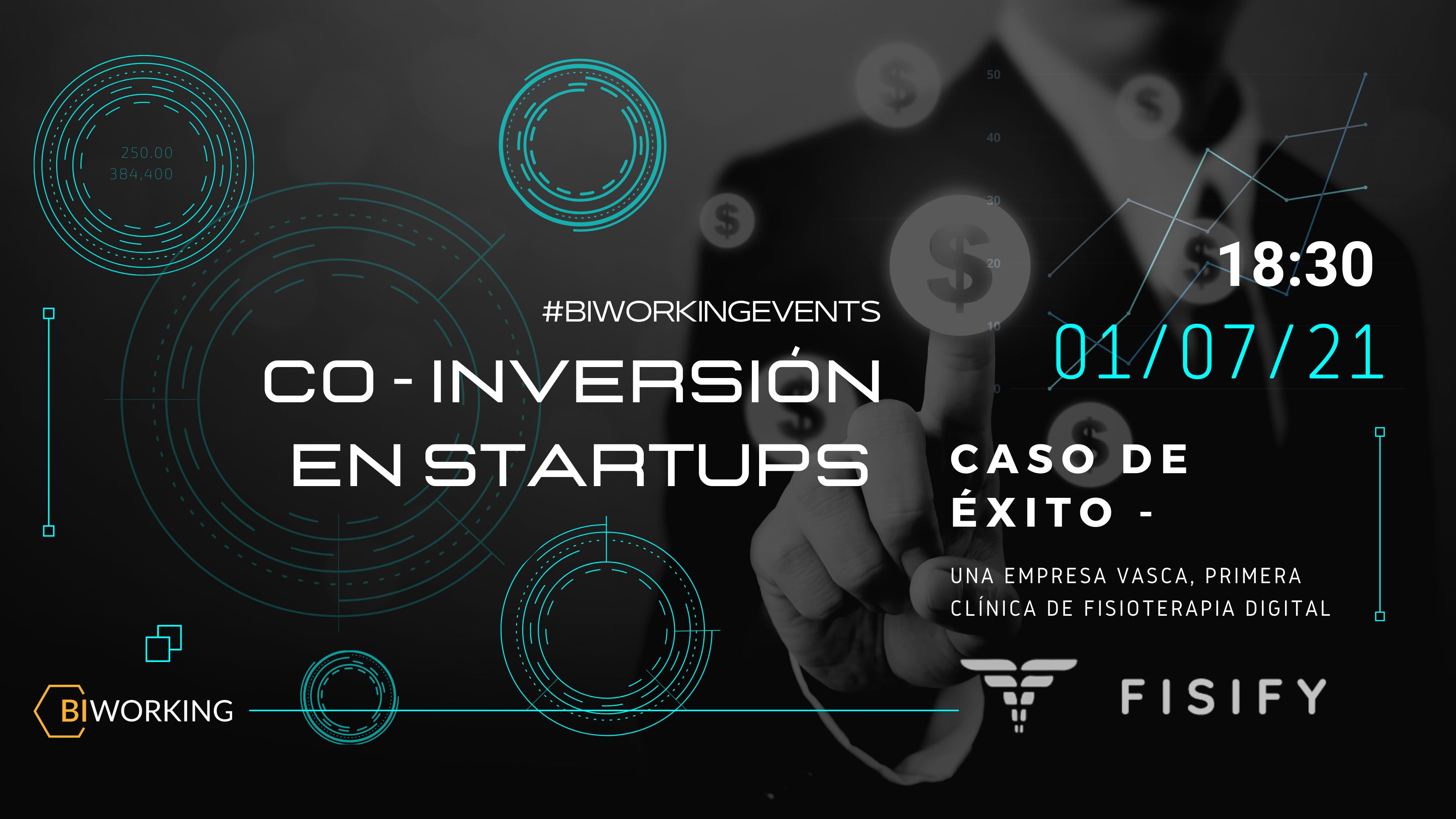 coinvesion-startups-biworking-fisify-bilbao-empresas